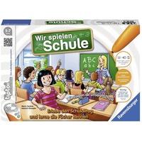 Ravensburger tiptoi Wir spielen Schule 00733