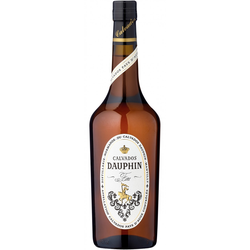 Calvados Dauphin Fine Pays d´Auge