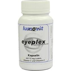 eyeplex Nahrungsergänzungsmittel