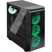 Captiva R61-115 (AMD Ryzen 9 5900X, 16 GB RAM, 1000 GB SSD, Wasserkühlung)
