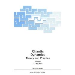 Chaotic Dynamics als Buch von