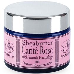 Apomanum Carité Rose Hautcreme 40 g