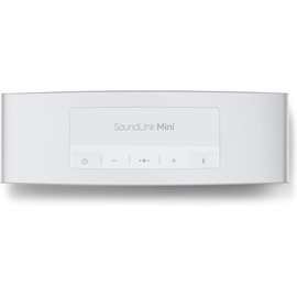Bose SoundLink Mini II Special Edition silber