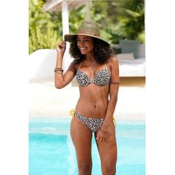 Buffalo Bikini-Hose Kitty, in knapperer Form 40