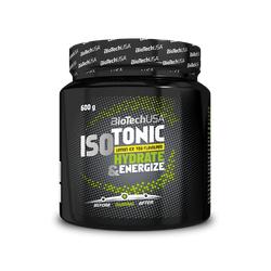 Biotech USA IsoTonic, 600g