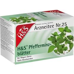H&S PFEFFERMINZTEE