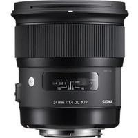 24 mm F1,4 DG HSM (A) Leica L