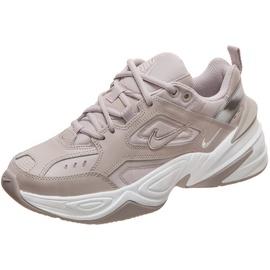 sleek various colors promo codes Nike Wmns M2K Tekno beige/ white, 40.5