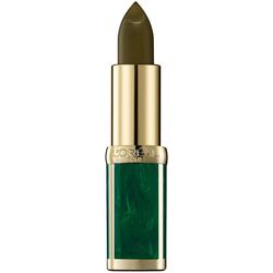 L'ORÉAL PARIS Lippenstift Color Riche Balmain grün