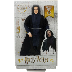 Harry Potter Professor Snape Puppe