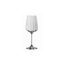 Nachtmann Weißweinglas-Set LifeStyle, 4-teilig