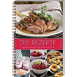 Landlust - Die Rezepte Bd.5 - Buch