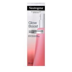 Neutrogena Glow Boost Pflege Anti-Aging Pflege 30ml