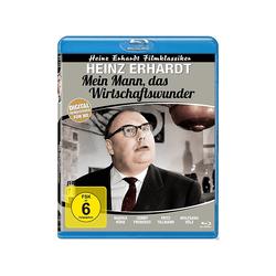 Mein Mann Das Wirtschaftswunder Blu-ray