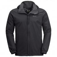 Jacket M black XL