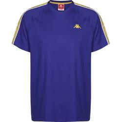 Kappa T-Shirt Ernesto blau XS