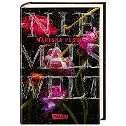 Niemalswelt. Marisha Pessl  - Buch