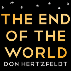 The End of the World als Buch von Don Hertzfeldt