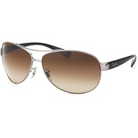 ray ban polarized brille