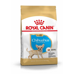 Royal Canin Puppy Chihuahua Hundefutter 3 x 1,5 kg
