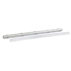 LED Feuchtraumleuchte FarmSTAR, IP 65, 121 cm