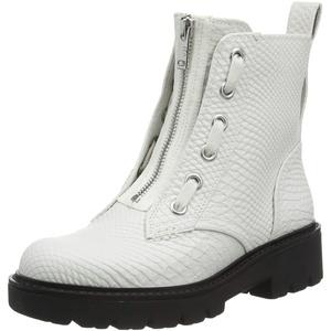 UGG Female Daren Boot, White Exotic, 8 (UK)