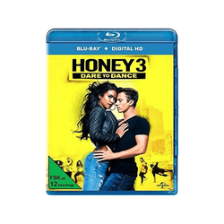 Honey 3 Blu-ray