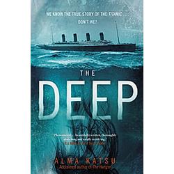 The Deep. Alma Katsu  - Buch