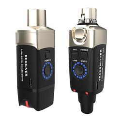 Xvive - U3 Microphone Wireless System