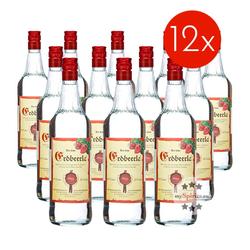 Prinz Erdbeerla / 34% Vol. - 12 Flaschen