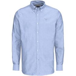 Barbour Flanellhemd Hemd Oxford XXL
