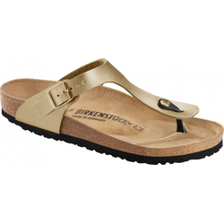 BIRKENSTOCK GIZEH Sandale 2020 gold - 39