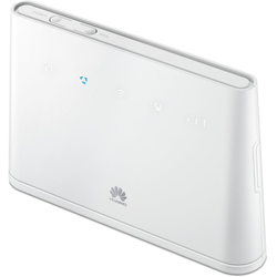 Huawei Router LTE Router B311s-221 4G 150Mbps DL Cat.4 weiß