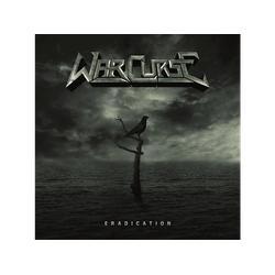 War Curse - Eradication (CD)
