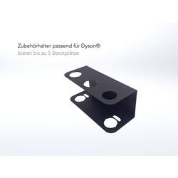 Leckerhelfer - automatisch Lecker Zubehör-Set Zubehör Halterung für die Zubehör Teile von Dyson, Zubehör für Dyson V7 V8 V10 V11