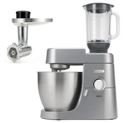 Kenwood Küchenmaschine KVL 4170.S Chef - Küchenmaschine - silber grau
