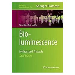 Bioluminescence - Buch