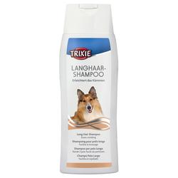 (12,76 EUR/l) Trixie Langhaar-Shampoo, Inhalt: 250 ml