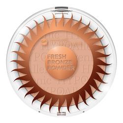 Bell Hypo Allergenic Nr. 01 - Sunkiss Bronze Fresh Bronze Powder Bronzer 9g