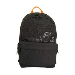 Superdry Rucksack Superdry Rucksack MONTAUK MONTANA Black