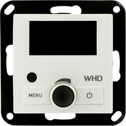 WHD KEL 55 DAB+ Radio Set Unterbauradio DAB+, UKW AUX Weiß