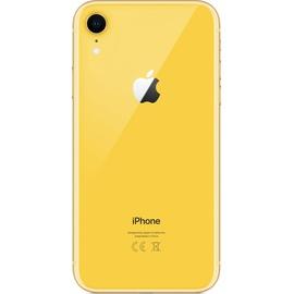 Apple iPhone XR 128GB Gelb