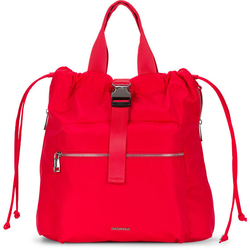 Emily & Noah Suza-Nylon City Rucksack 31 cm red
