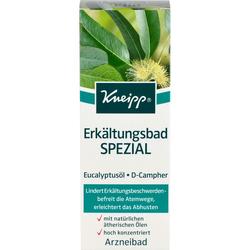 KNEIPP Erkältungsbad Spezial 200 ml