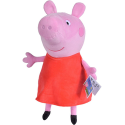 SIMBA Kuscheltier Peppa Pig, Peppa, 40 cm