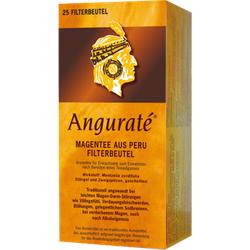 ANGURATE Magentee Filterbtl. 25X1.5 g