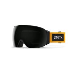 Smith - Io Mag Ac Tnf X Austin Smit Chromapop Sun Black - Skibrillen