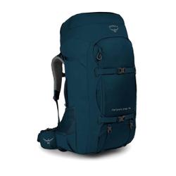 Osprey - Farpoint Trek 75 Petrol Blue - Rucksack