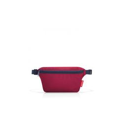 REISENTHEL® Bauchtasche Bauchtasche beltbag S, Bauchtasche rot