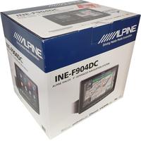 Alpine INE-F904DC